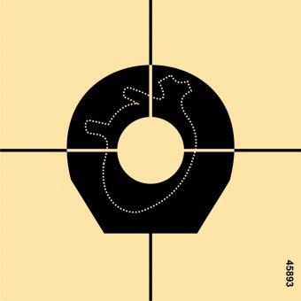Motive target
