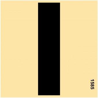 Kleinkaliber-Kontrollscheibe